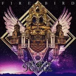 Photo of Roselia : Fire Bird/Ringing Bloom
