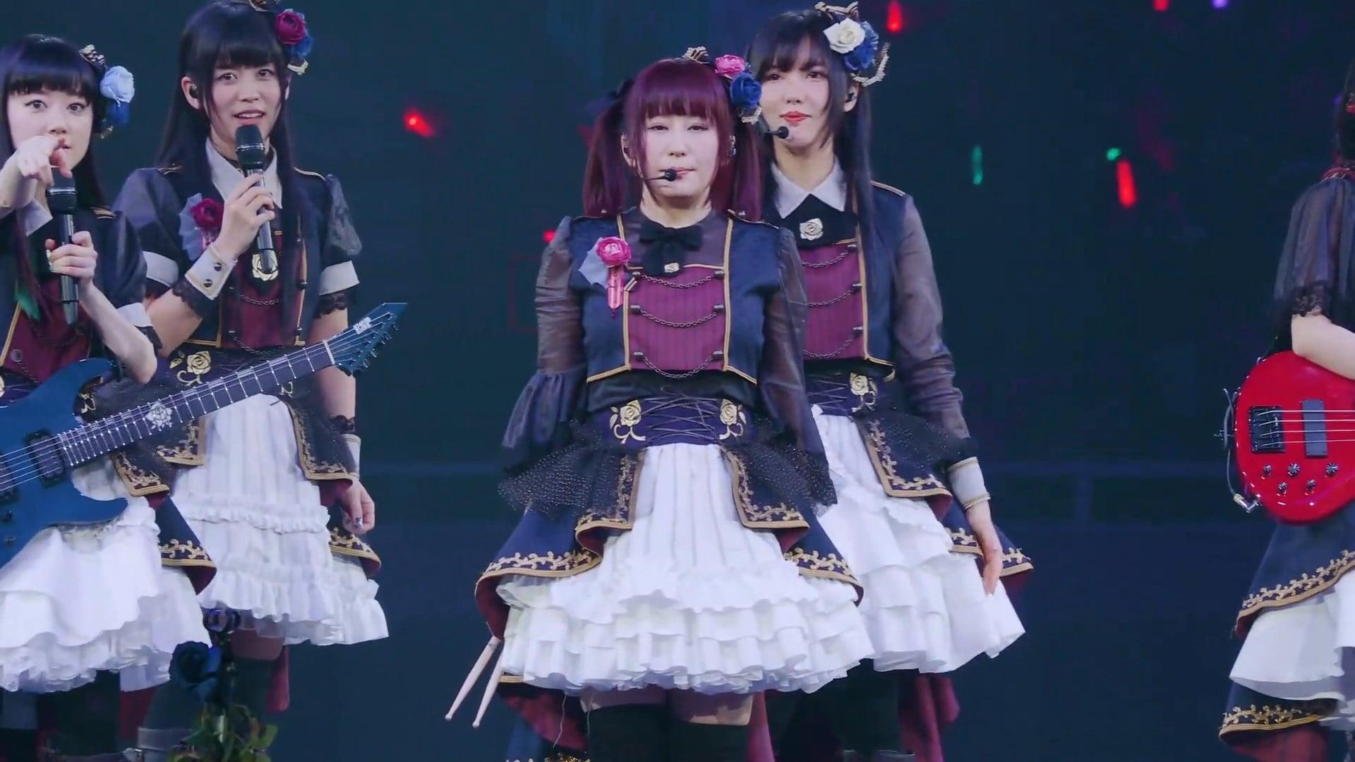 Photo of Bang Dream 7th Live BD