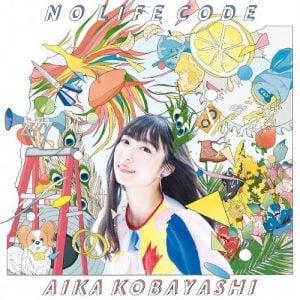 No Life code Aika Kobayashi